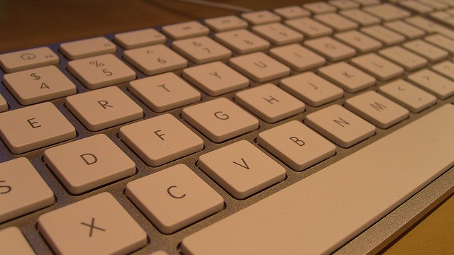 Click here to read Most Popular Desktop Keyboard: Apple Wired and Wireless Keyboards