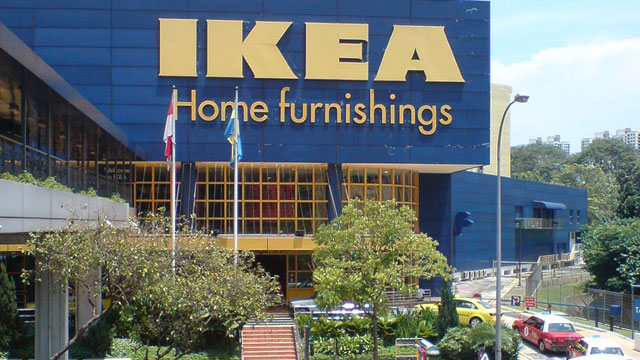 Click here to read Make a Trip to IKEA Less Hellish by Planning It Carefully