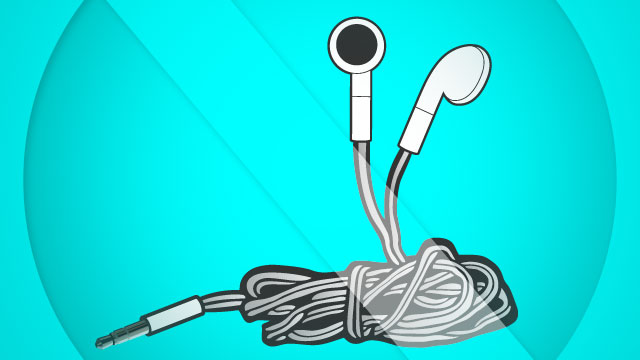 Click here to read The Definitive Guide to Wrapping Your Headphones Without Losing Your Mind