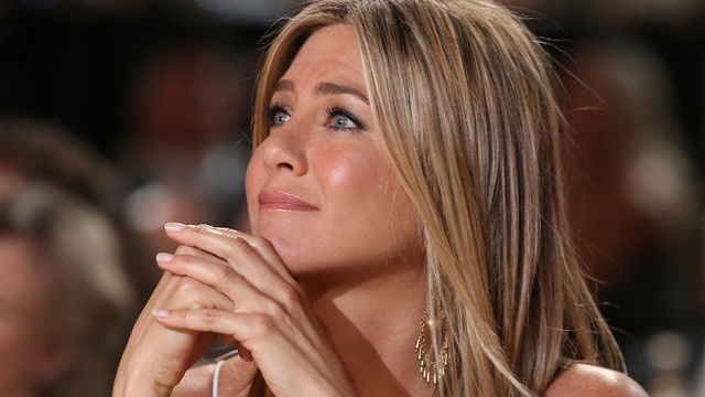 Our Unyielding Obsession with Jennifer Aniston