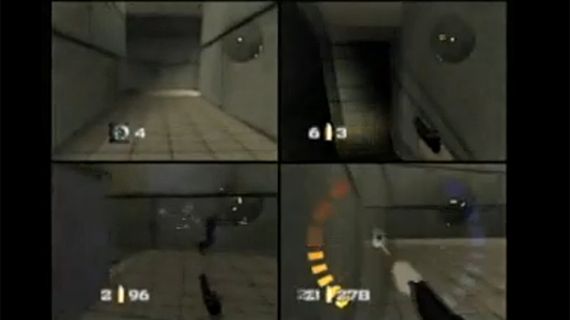 Click here to read The Team That Made <em>GoldenEye</em> Was All For Adding That Famous Multiplayer Last Minute&mdash;They Just Didn't Tell Their Bosses