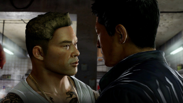 The True Crime of Sleeping Dogs is These Solid Review Scores