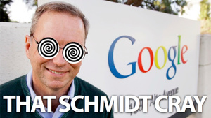 Nobody Wants to Get Married at Eric Schmidt's House Because of Kim Kardashian
