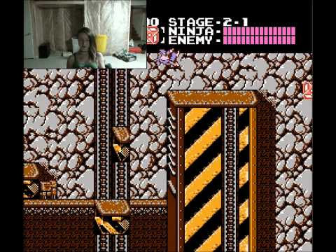 Click here to read Be Impressed By Her Amazing <em>Ninja Gaiden</em> Skills
