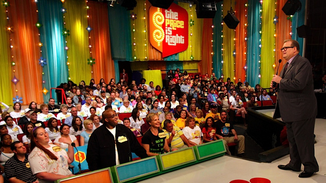 One Lucky Male Model Will Shatter The Price Is Right's Plinko Glass Ceiling