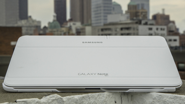 Galaxy Note 10.1 Gallery