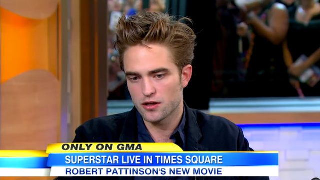 Robert Pattinson Might Not Be Doing So Great After All
