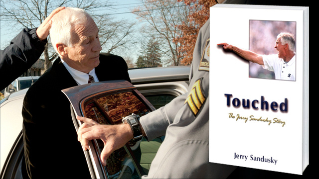 Report: Jerry Sandusky Is Writing A Book While In Prison