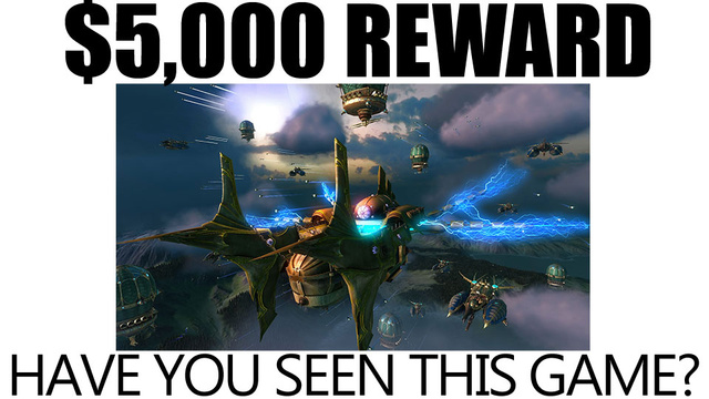 PC Dev Offering $5,000 Reward To Anyone Who Finds Their Stolen, Unreleased Games