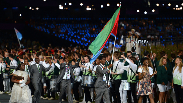 African Olympic Athletes Have Begun Claiming Asylum in London
