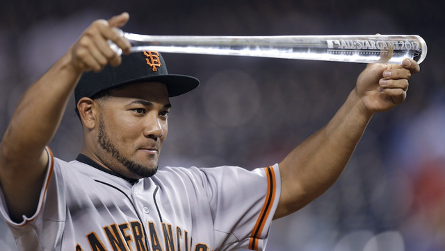 Did Performance-Enhancing Drugs Actually Help Melky Cabrera?