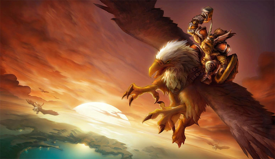 Click here to read Why The World of &lt;em&gt;Warcraft&lt;/em&gt; Has Such Bright, Cartoony Graphics