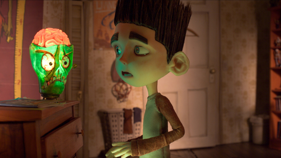 Why <em>ParaNorman</em> is Not Your Typical Tim Burton Spookfest