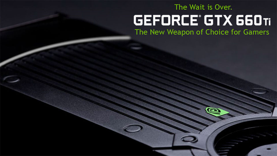 Click here to read NVIDIA's Most Powerful Graphics Technology Just Got Much More Affordable