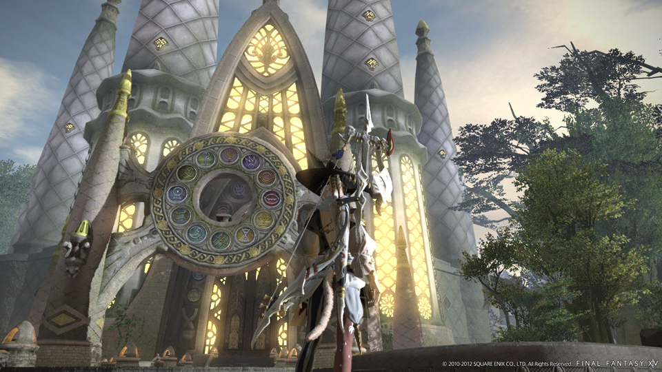 Click here to read &lt;em&gt;Final Fantasy XIV: A Realm Reborn&lt;/em&gt; Beta Scheduled For Winter. No Hardware Upgrades Necessary
