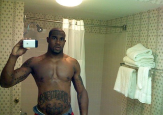 A Guided Tour Of Darren McFadden's Hotel Room, As Hosted By His Road Beef