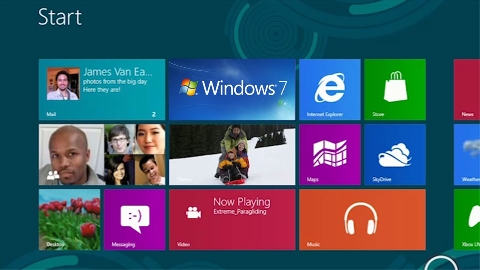 Click here to read Let's See How Windows 8 Performs Against Windows 7