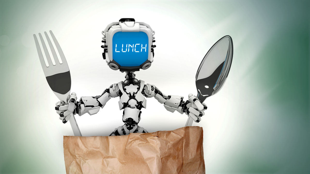 Click here to read How Can I Upgrade My Brown-Bag Lunch?
