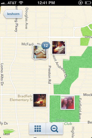 Hands On Instagram 3: The Single Coolest Way to Browse Your Friends' Photos