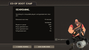 Can't Wait to Play Team Fortress 2's Mann Vs. Machine Multiplayer? Tough.