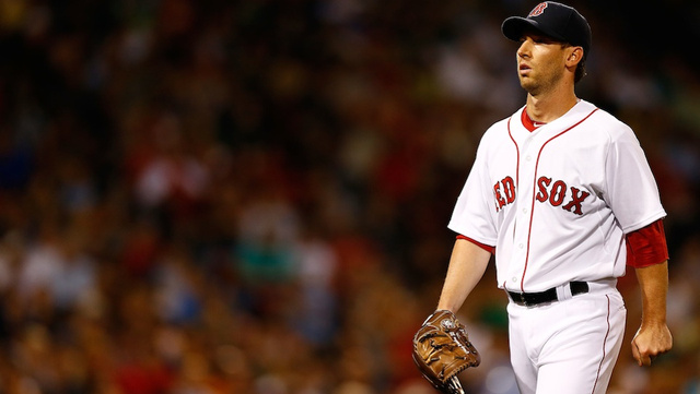 Red Sox Player Mutiny Continues Apace