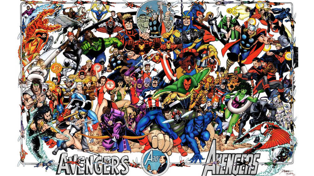 Click here to read <em>The Avengers 2</em> Is Coming In 2015. Surely We Can Get A Good Video Game By Then, Right?