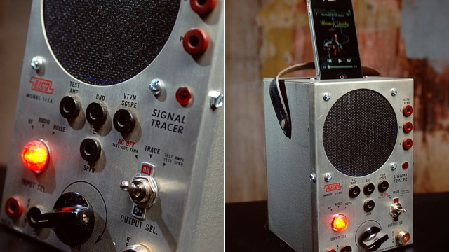 Click here to read The New iPhone Will Make This Repurposed Audio Gear Obsolete Again