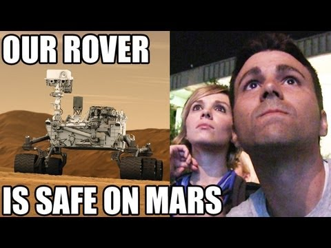 Click here to read Seven Years In the Life of One of the Engineers of the Mars Curiosity Rover
