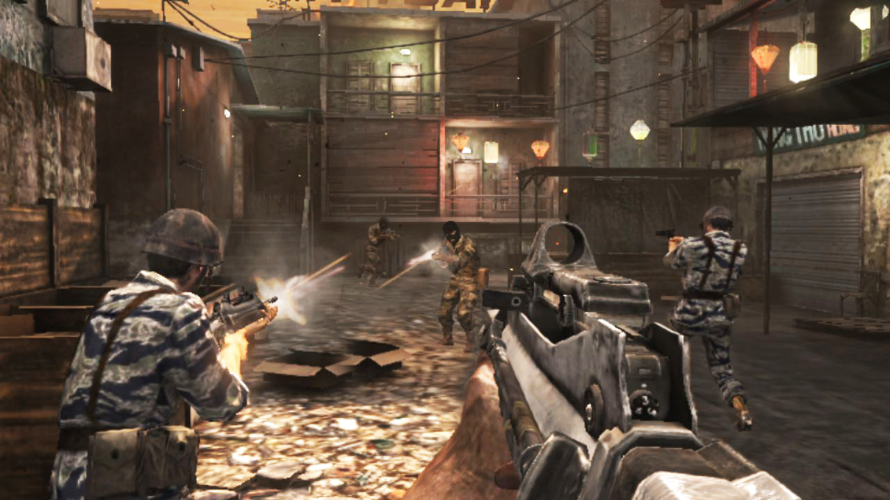 Click here to read <em>Black Ops: Declassified</em> Has A Promising Gamescom Debut, But The Jury's Still Out