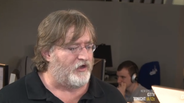 Click here to read Gabe Newell Hopes He's Wrong About Windows 8