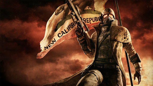 There Was a Ton of Stuff Cut From Fallout: New Vegas That You Can Play Right Now