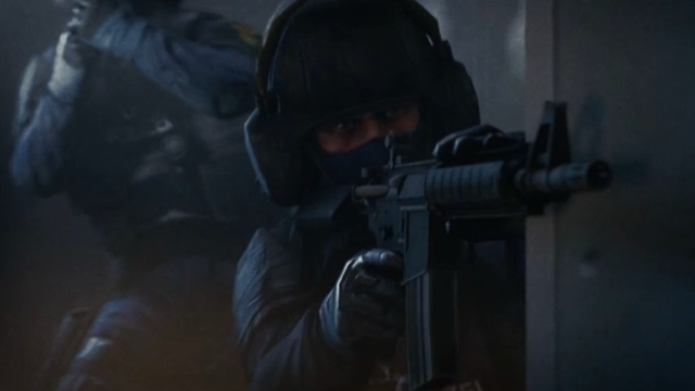 Click here to read The <em>Counter Strike: Global Offensive</em> Teaser Has You in Its Sights