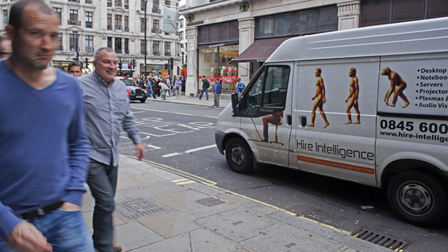 Ten Cars Julian Assange Should Use To Escape London