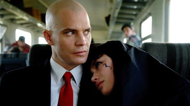 One Film Critic Voted That Awful Hitman Movie as One of the Best of All Time. Seriously.