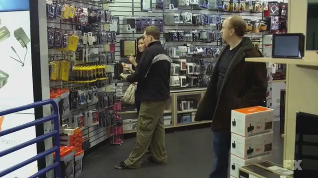 Click here to read Louis CK's Not-Best Buy Experience Reminds You of Every Time You've Ever Been to Best Buy