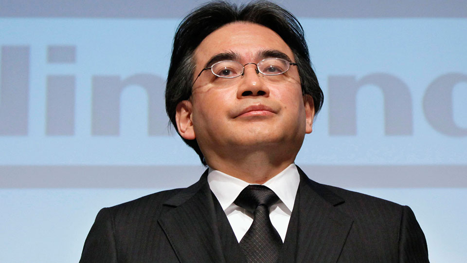 Click here to read Nintendo Chief: Mario Is Part Of Gamers' DNA