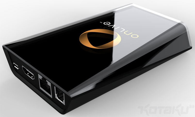 Click here to read Source: OnLive Filing for Bankruptcy, New Company to Take Its Place