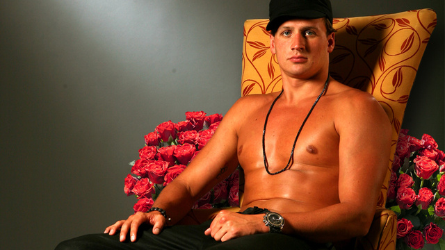 Ryan Lochte Absolutely Must Be The Next Bachelor. For America.