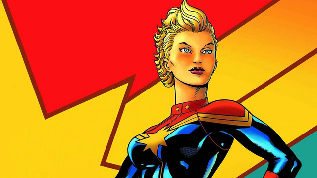 Think Women Don't Love Superheroes? You're nuts.
