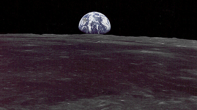 NASA confirms there's helium in the Moon's atmosphere. But where did it come from?
