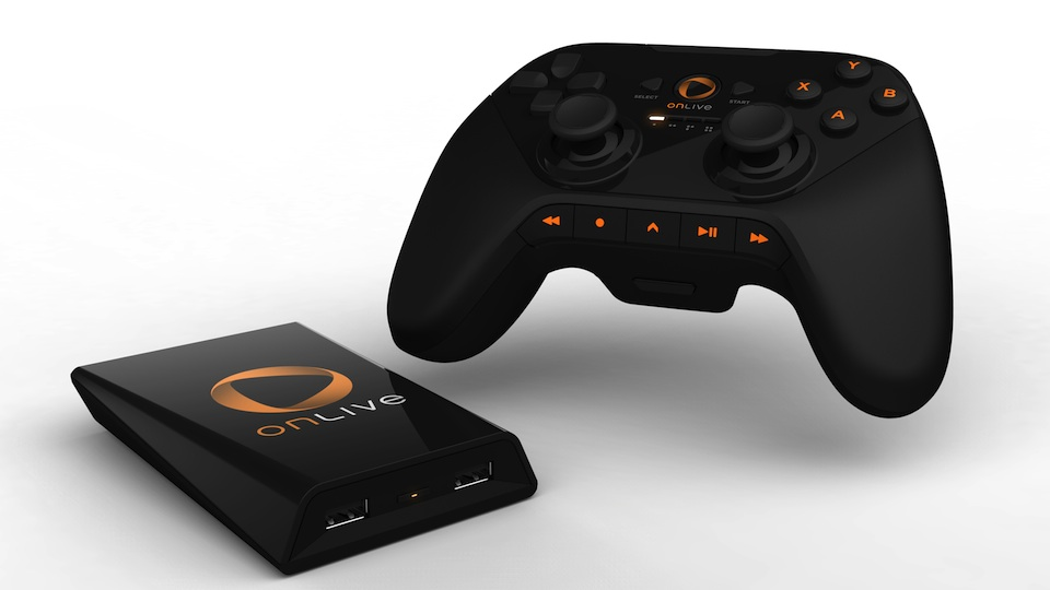 Click here to read OnLive Sold to 'Newly Formed Company,' Vows to Continue Service