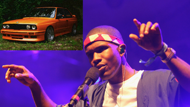 The Frank Ocean Guide To Affordable Classics