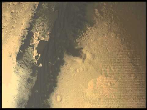 This Is a Full Resolution Video of Curiosity Touching Down on Mars [Video]