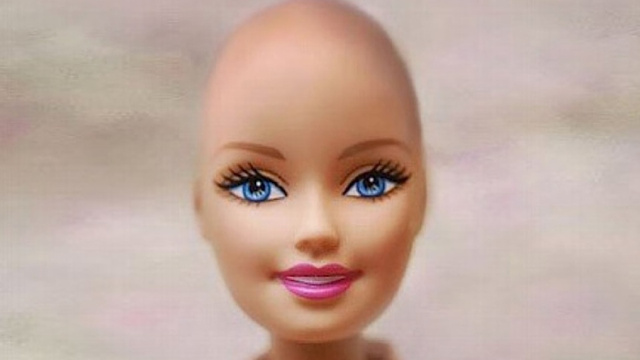 Vatican Newspaper Wonders Why Bald Barbie Isn't Actually in Any Stores