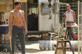 "Trueblood ""Song of the Dead Faerie"" Images"