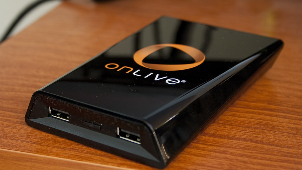OnLive Is Still Called OnLive, Says Nothing Is Changing