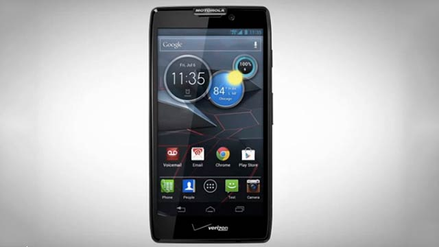 Click here to read New Motorola Droid Razr HD Images Leaked in YouTube Videos?