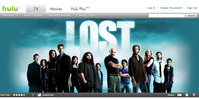 Click here to read Are the Networks About to Completely Screw Up Hulu?