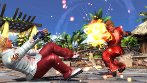 I'm Liking Tekken Tag Tournament 2's Old-Favorite Feel and Neat New Tricks