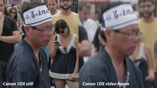 The Canon 1DX Makes One Hell of a 5K Movie Camera